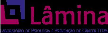 Lâmina - Laboratório de Patologia e Prevenção de Câncer